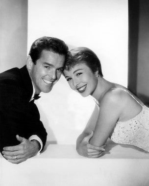 Marge and Gower Champion Show