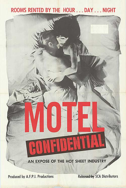 Motel Confidential
