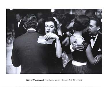 Winogrand, Garry
