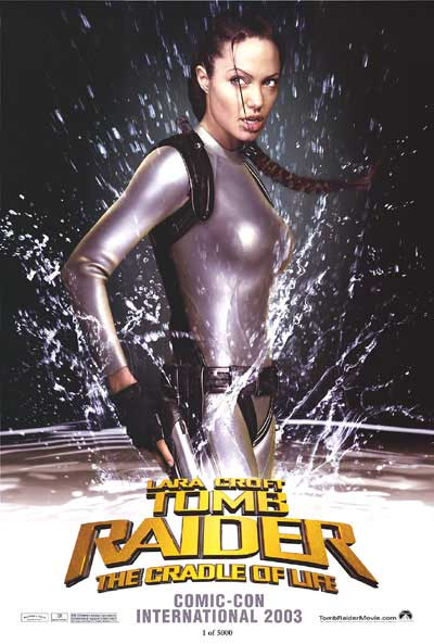Lara Croft Tomb Raider: The Cradle of Life