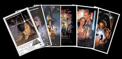 Star Wars Episodes 1 - 6 (6 Pack)