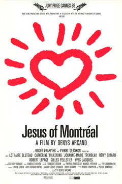 Jesus Of Montreal