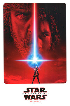Star Wars: Episode VIII - The Last Jedi (French)
