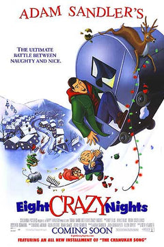 Eight Crazy Nights