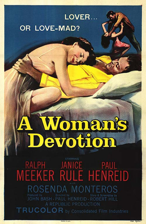 Woman's Devotion
