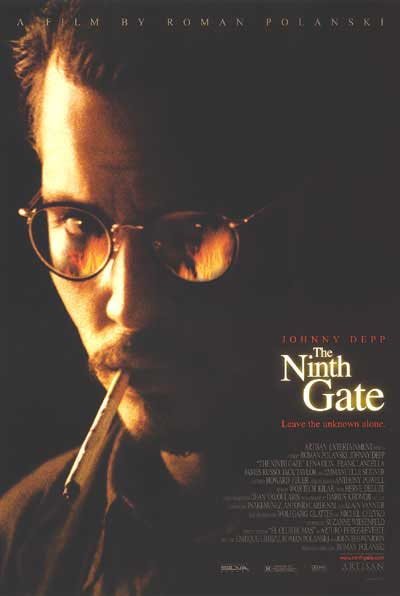 Ninth Gate