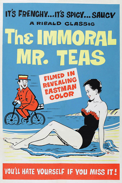 Immoral Mr. Teas