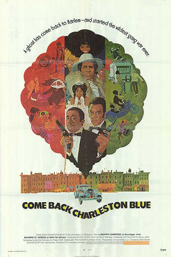Come Back Charleston Blue