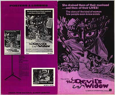 Devil's Widow