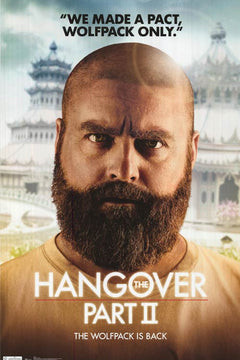 Hangover Part II