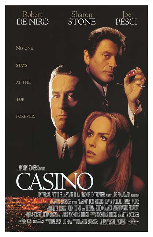 Buy movie poster casino 1995 pay 2 play games