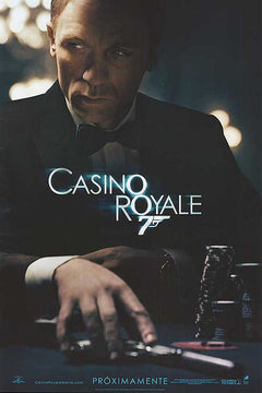 Casino Royale (Spanish)