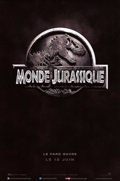 Jurassic World (French)