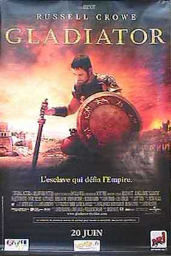 Gladiator (French)
