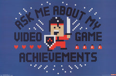 Video Game Achievments