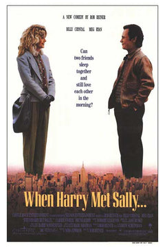 When Harry Met Sally