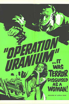 Operation Uranium