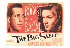 Big Sleep