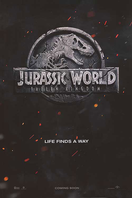 """040 Jurassic World Upcoming Science Fiction Adventure Film 38/""""x24/"""" Poster"""
