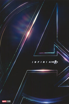 Avengers: Infinity War (French)