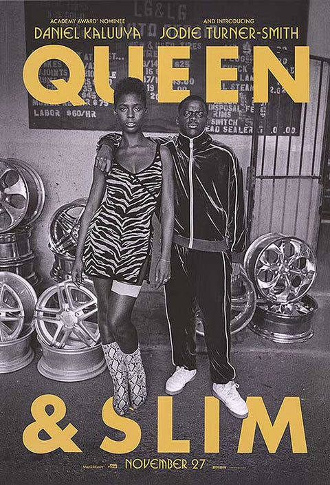 Queen and Slim