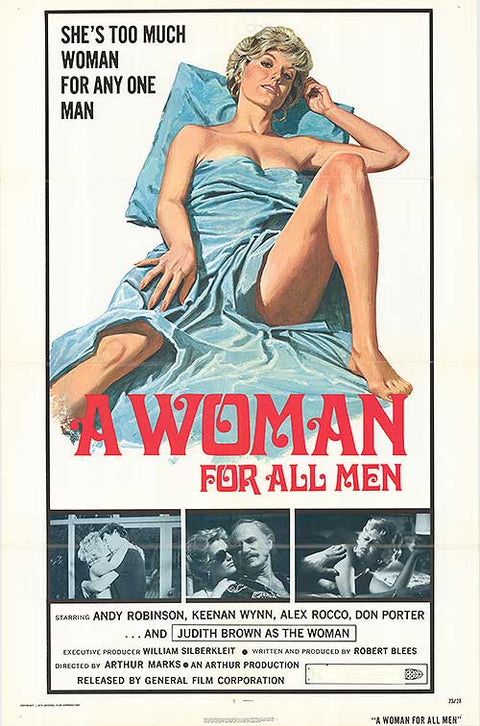 Woman for All Men