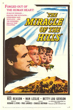 Miracle Of The Hills
