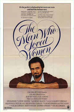 Man Who Loved Women