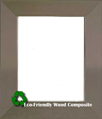 Frame - Ready Made Stainless Series Wide - Wood