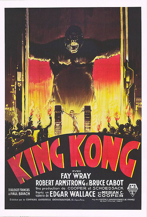 King Kong (French)