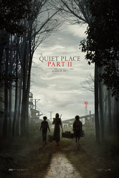 Quiet Place: Part II