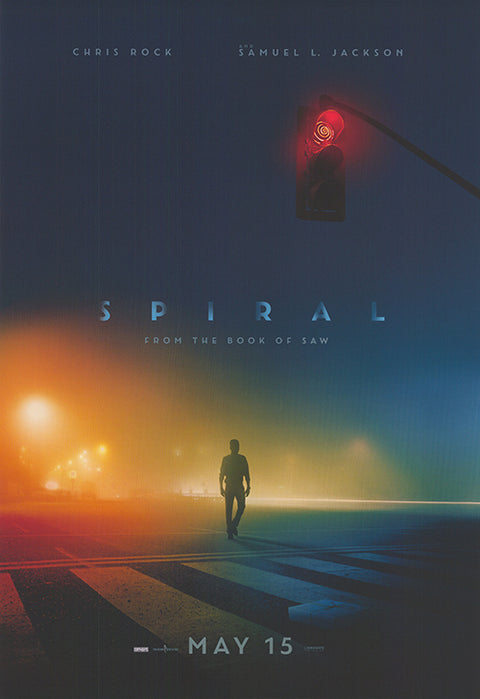 Spiral: Book of Saw