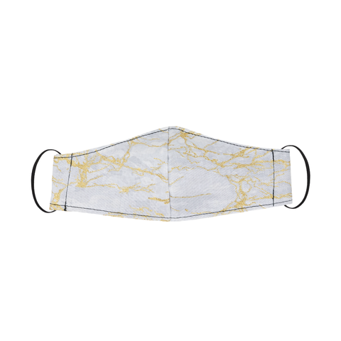 Gold Fleck Marble