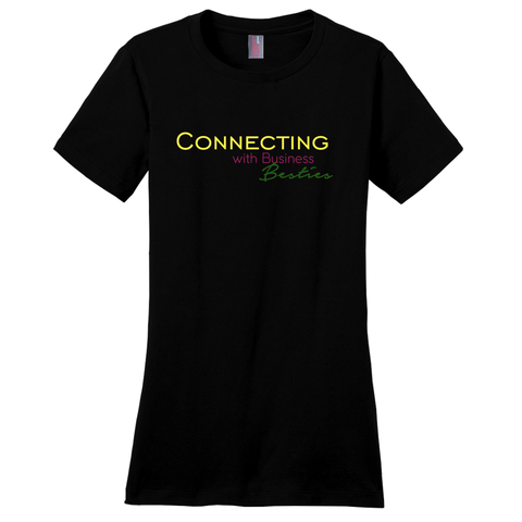 Business Besties T-Shirt