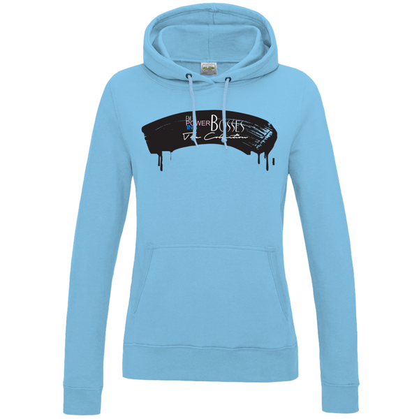 The Collection Hoodies (No-Zip/Pullover)