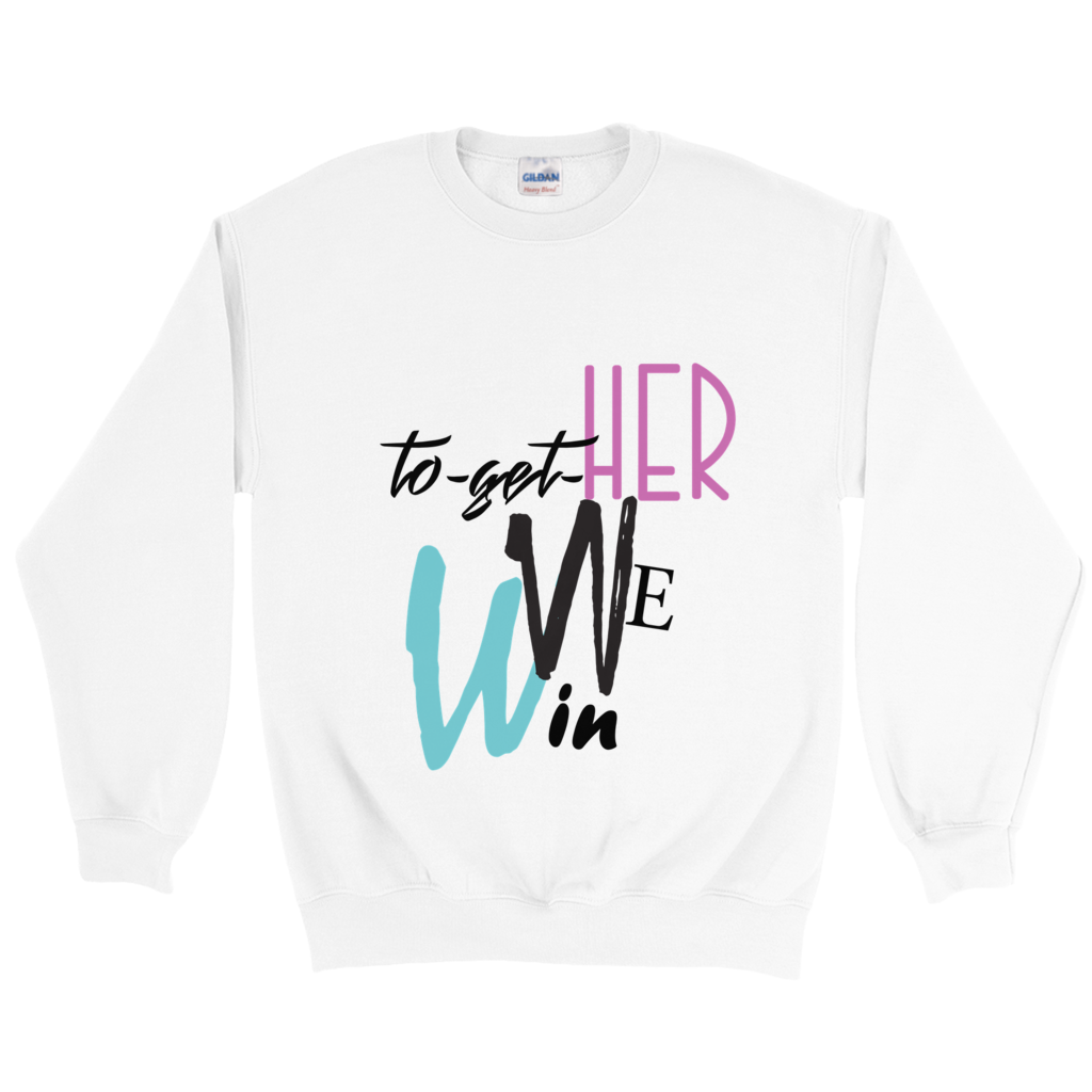 Win Sweatshirt