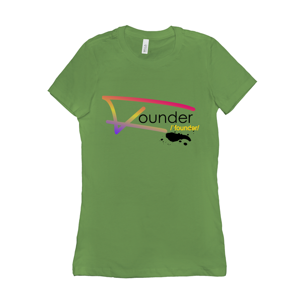 Founder T-Shirts