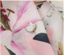 Load image into Gallery viewer, Sweet Floral Print With Bow