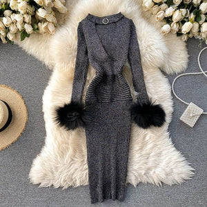 Anaya Knit Bodycon
