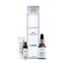PACK ANTIAGING Y DESPIGMENTANTE