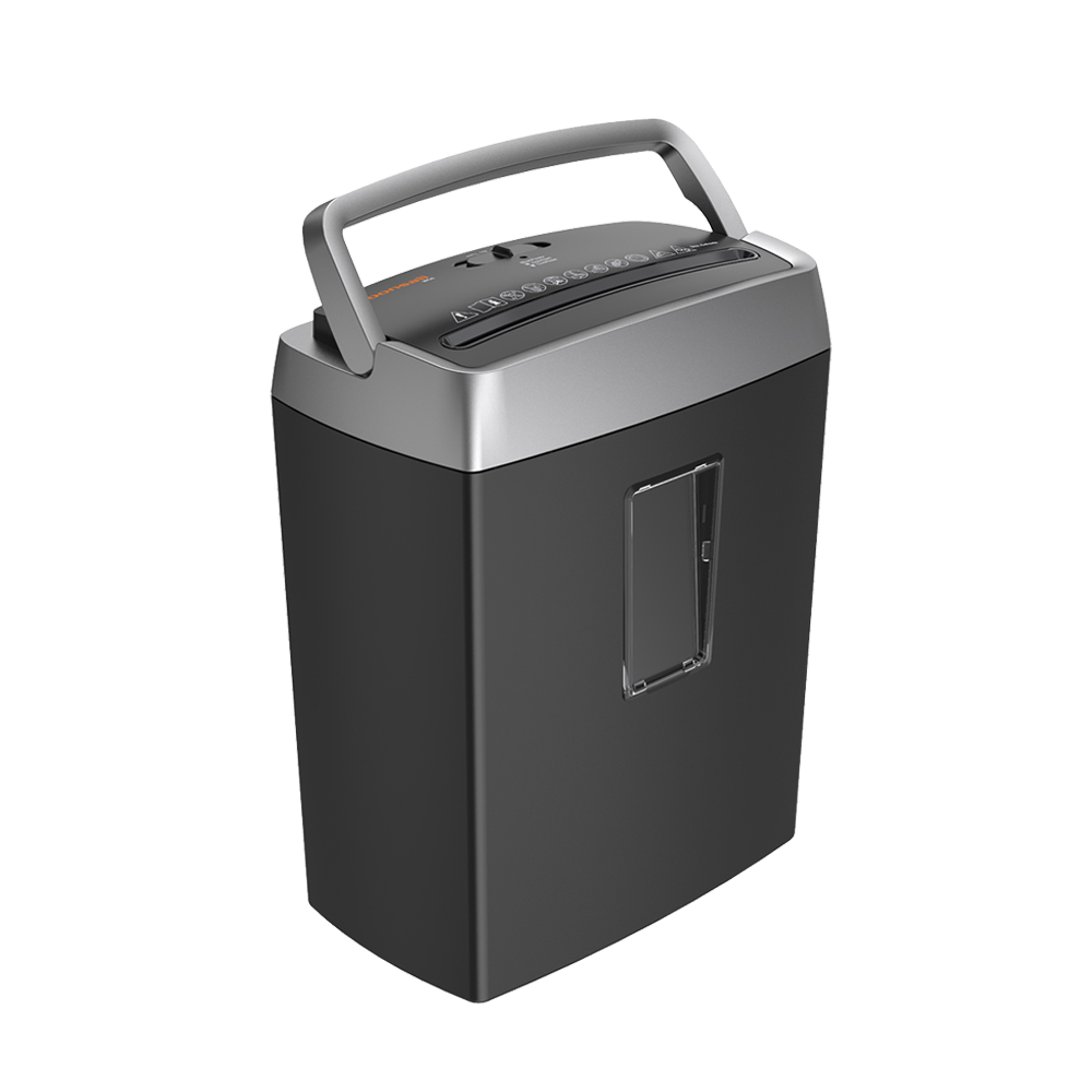 Bonsaii W04 6-Sheet Cross-Cut Small Paper Shredder