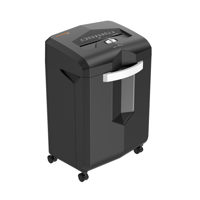 Bonsaii W49D 14-Sheet Micro-Cut 60-Minute Shredder - bonsaii
