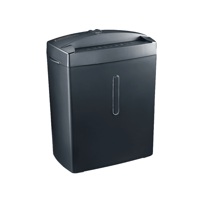 Bonsaii C560-D 6-sheet Micro-Cut Shredder (High Security) - bonsaii