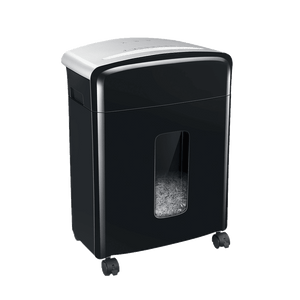 Bonsaii C221-B 12-Sheet Micro-Cut P-4 High Security Shredder - bonsaii
