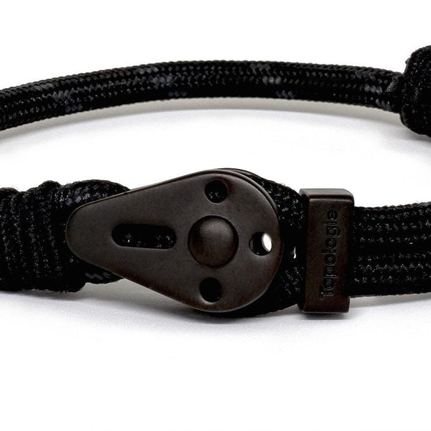 Yosemite / Black Patterned / Matte Black - Yosemite - Inspired by Rock-climbing - Topologie Hong Kong