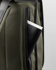 Ransel Backpack Dry - Backpacks & Bags - Inspired by Rock-climbing - Topologie Hong Kong