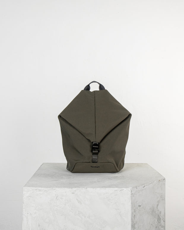 Origami Backpack - Backpacks & Bags - Inspired by Rock-climbing - Topologie Hong Kong