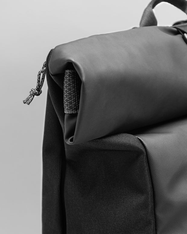 Rolltop Backpack - Backpacks & Bags - Inspired by Rock-climbing - Topologie Hong Kong