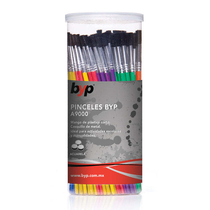 PINCELES BYP A9000 - byp
