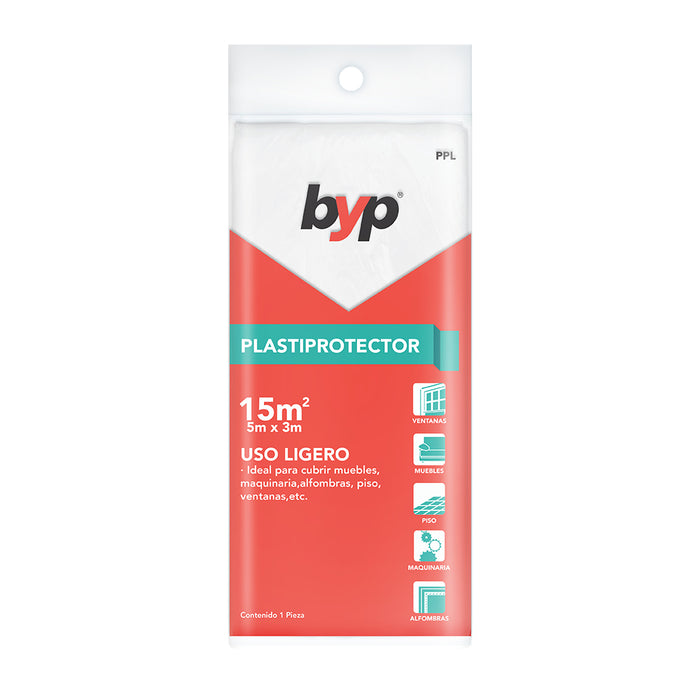 PLASTIPROTECTOR - byp